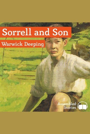 Sorrell and Son - cover
