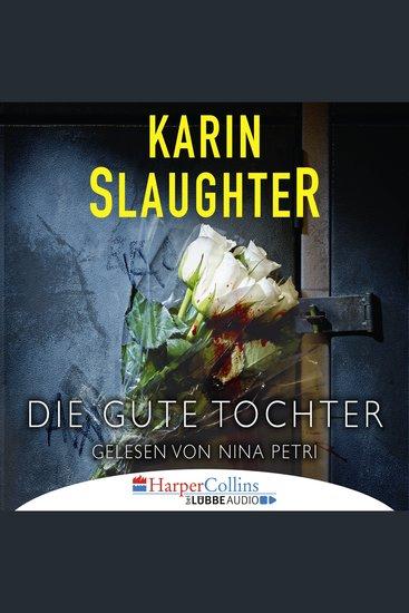 Die gute Tochter (Gekürzt) - cover