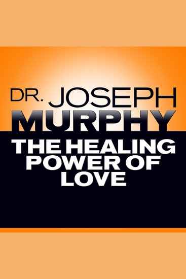 The Healing Power of Love - cover