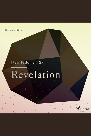 Revelation - The New Testament 27 (Unabridged) - cover
