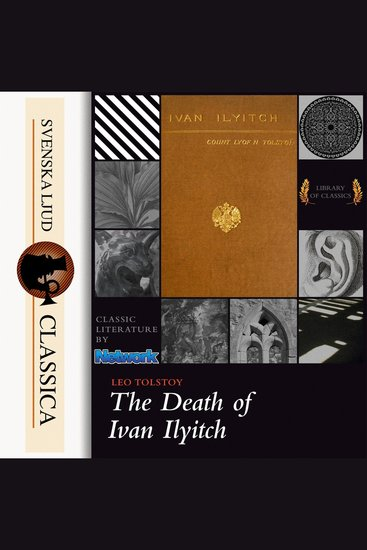 The Death of Ivan Ilyitch (unabridged) - cover