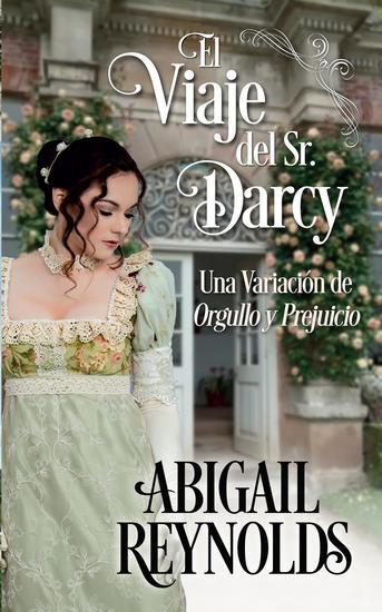 El Viaje del Sr Darcy - cover