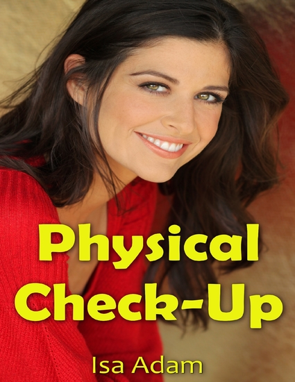 Physical Check Up - cover