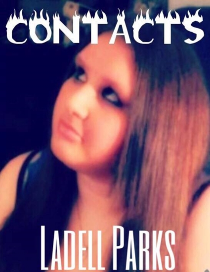 Contacts - cover