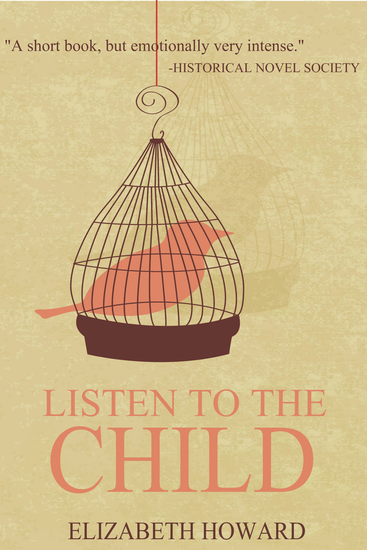 Listen to the Child - cover