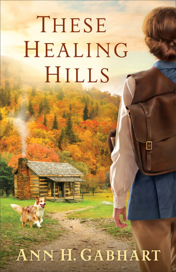 These Healing Hills - cover