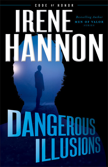 Dangerous Illusions (Code of Honor Book #1) - cover