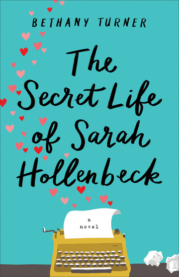 The Secret Life of Sarah Hollenbeck - cover