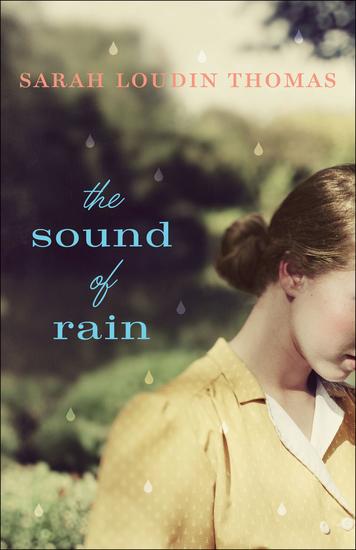 The Sound of Rain - cover