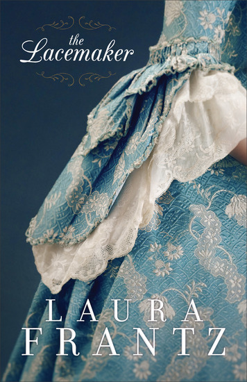 The Lacemaker - cover