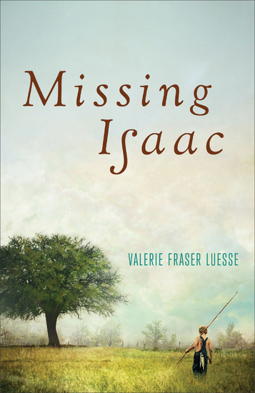 Missing Isaac - cover