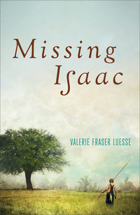 Books for 2018: Missing Isaac by Valerie Fraser Luesse