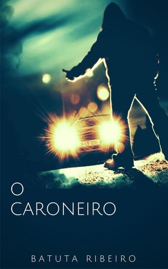 O caroneiro - cover