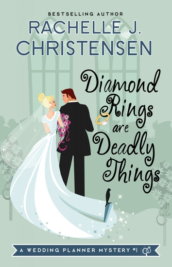 Diamond Rings are Deadly Things - cover