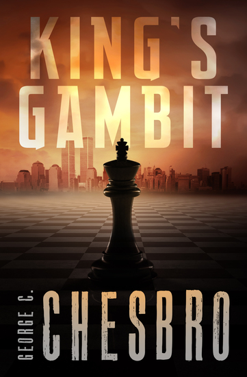 King's Gambit - cover