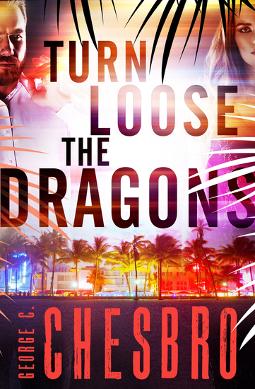 Turn Loose the Dragons - cover