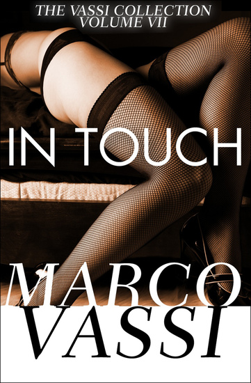 In Touch - cover