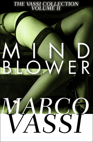 Mind Blower - cover