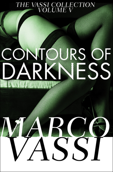 Contours of Darkness - cover