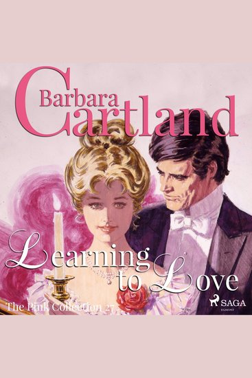 Learning to Love - The Pink Collection 27 (Unabridged) - cover