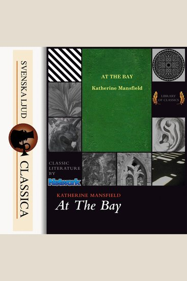 At the Bay (unabridged) - cover