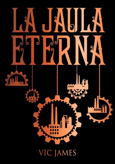 Dones Oscuros 2 La jaula eterna - cover