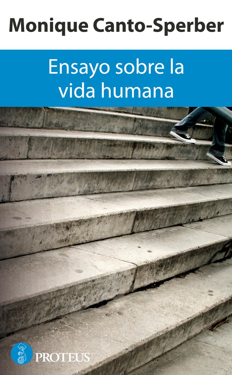 Ensayo sobre la vida humana - cover