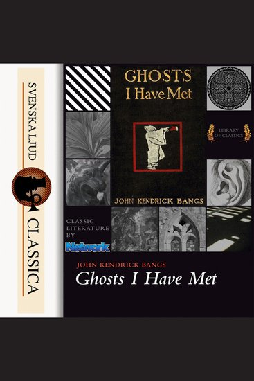 Ghosts I Have Met and Some Others (unabridged) - cover