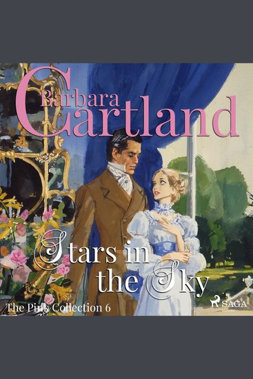 Stars in the Sky - The Pink Collection 6 (Unabridged) - cover