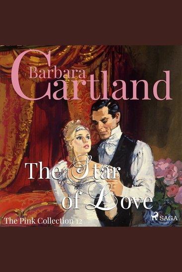 Star of Love The - The Pink Collection 12 (Unabridged) - cover