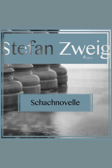Schachnovelle (Ungekürzt) - cover