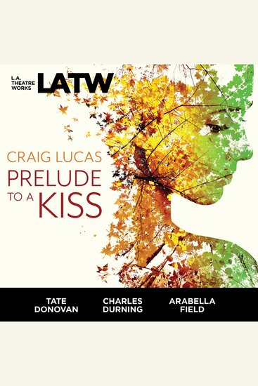Prelude to a Kiss - cover
