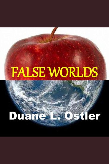 False Worlds - cover