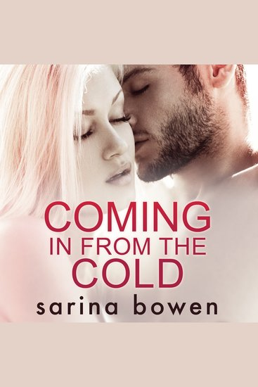 Coming in from the Cold - Gravity Book 1 - cover