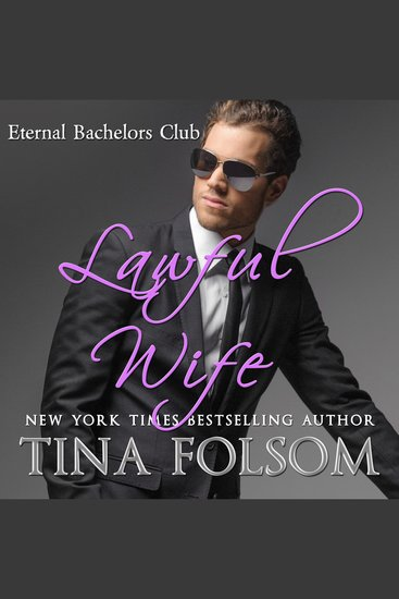 Lawful Wife - cover