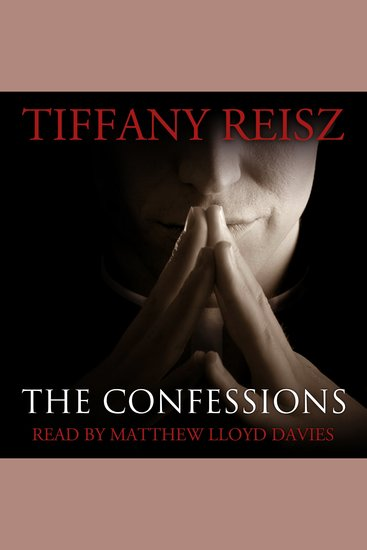 The Confessions - An Original Sinners Collection - cover