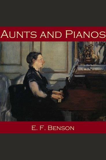 Aunts and Pianos - cover