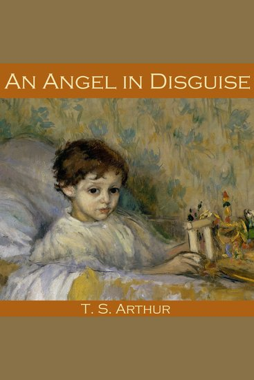 Angel in Disguise An - cover
