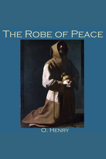 The Robe of Peace - cover