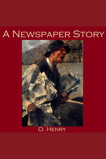 Newspaper Story A - cover