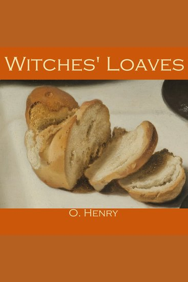 Witches' Loaves - cover
