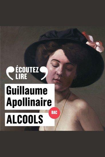 Alcools Le Bestiaire Poèmes choisis - cover