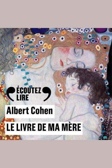 Le Livre de ma mère - cover