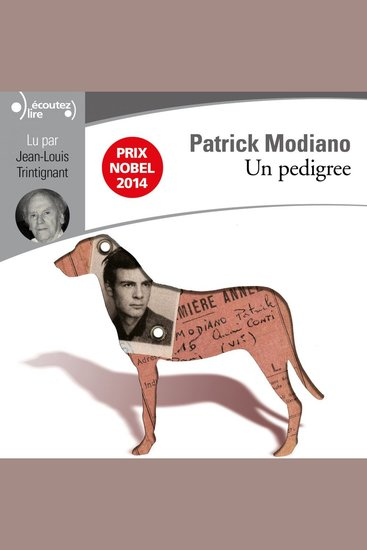 Un pedigree - cover