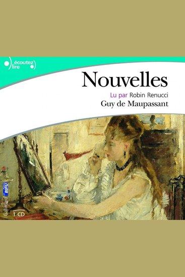 Nouvelles - cover