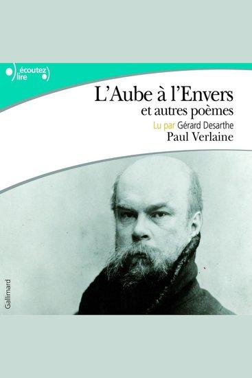 L'Aube à l'Envers et autres poèmes - cover