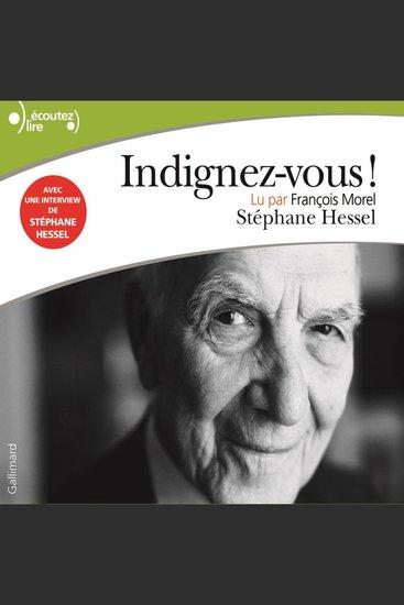 Indignez-vous ! - cover