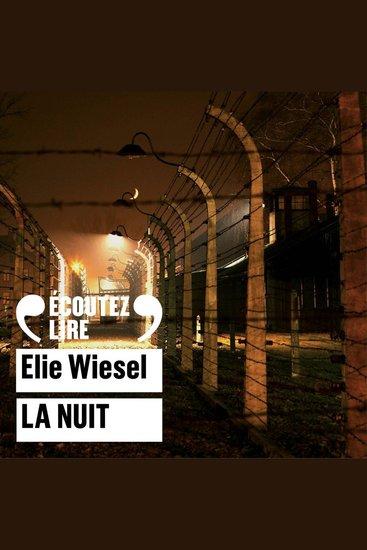 La Nuit - cover