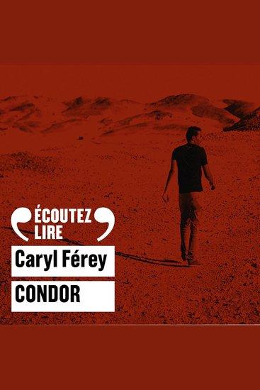 Condor - cover