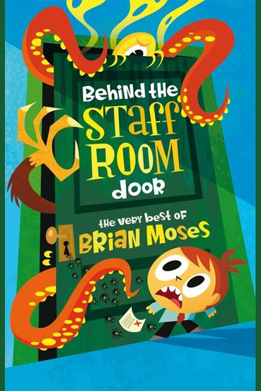 Behind the Staffroom Door - The Very Best of - cover